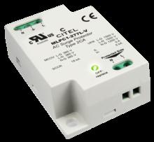 Citel Surge Protector  p/n# MLPC1-277L-V