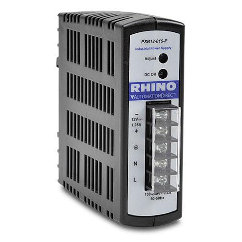 Rhino Switching Power Supply p/n # PSB12-015-P