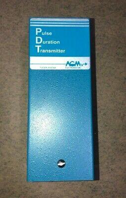 AGM Pulse Duration Transmitter  p/n# PTA5000-0